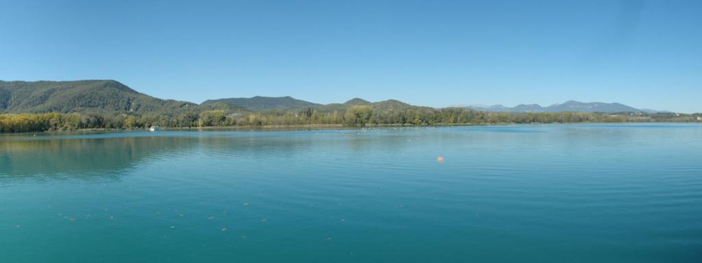 Z- Lago de Banyoles
