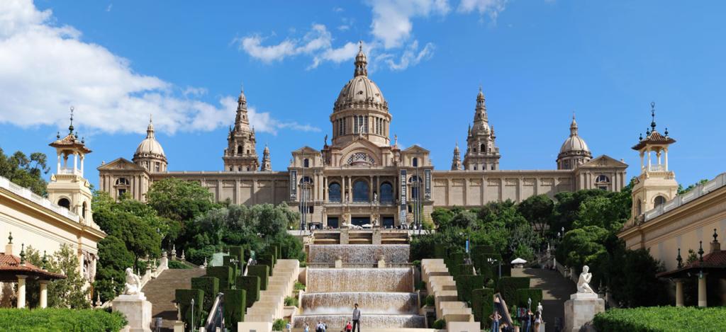 Z- Museos y Palacios