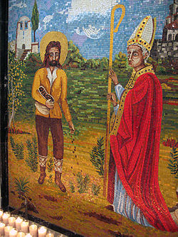 Saint Medir and Saint Sever - Barcelona Tourist Guide