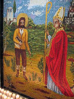 Saint Medir and Saint Sever - Barcelona Tourist Guide