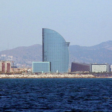 01. The must-see places in Barcelona (2x4h)