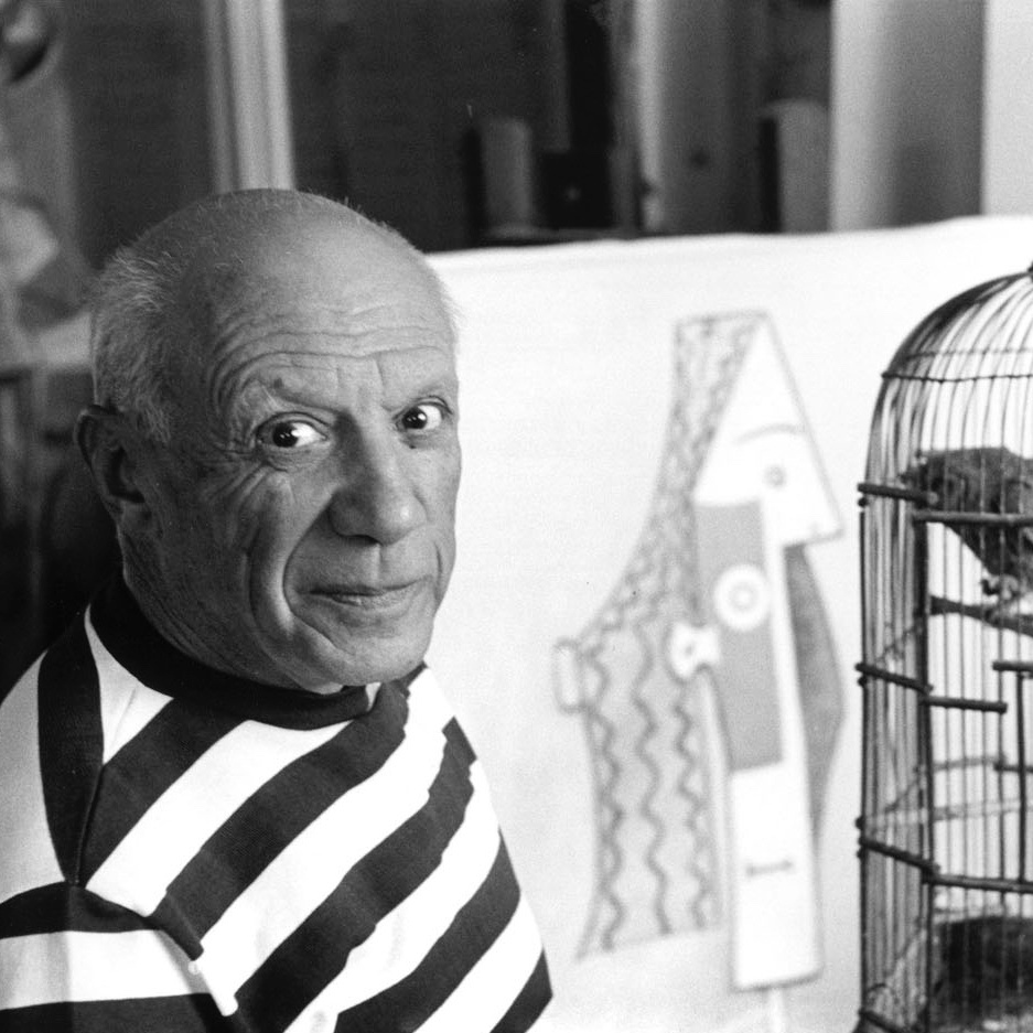 09. The Barcelona of Picasso (4h)