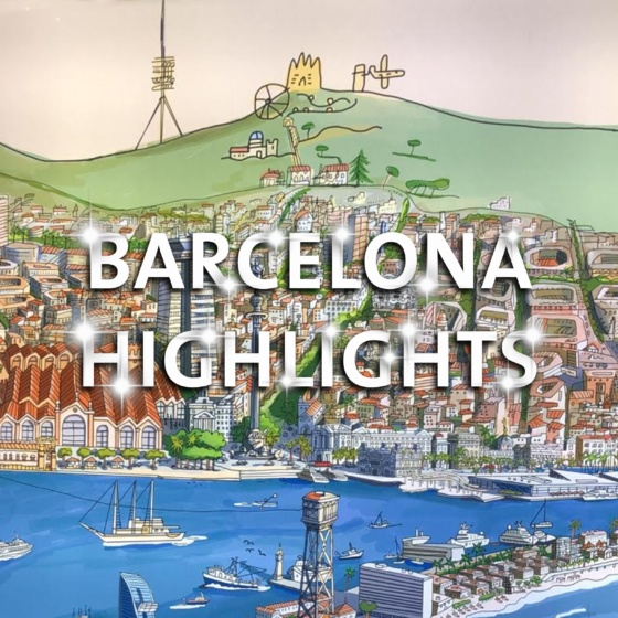 Barcelona Highlights