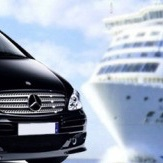 Cruise Ship Terminal / Chauffeured Vehicle