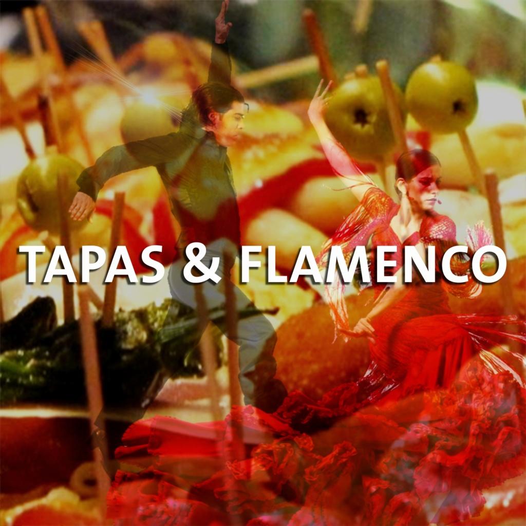 Tapas & Famenco