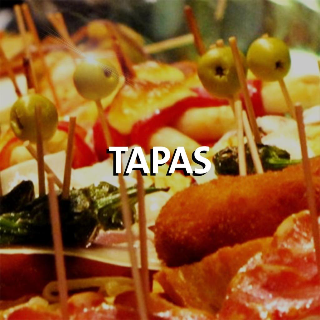 Tapas & Pintxos