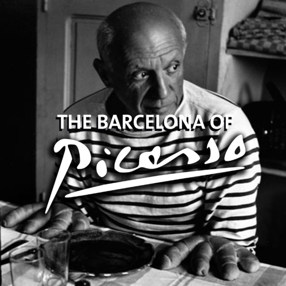 The Barcelona of Picasso