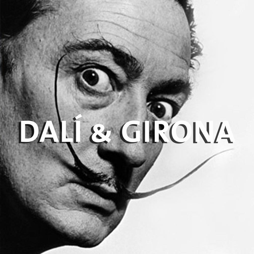 Dalí & Girona