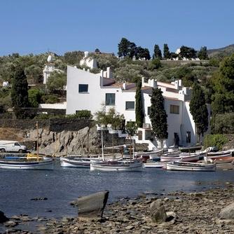 Exc05. Cadaquès & Dalí house & Monastery (10h)