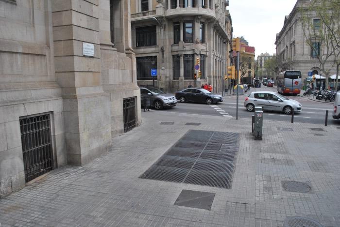 Estacions Fantasma de Barcelona