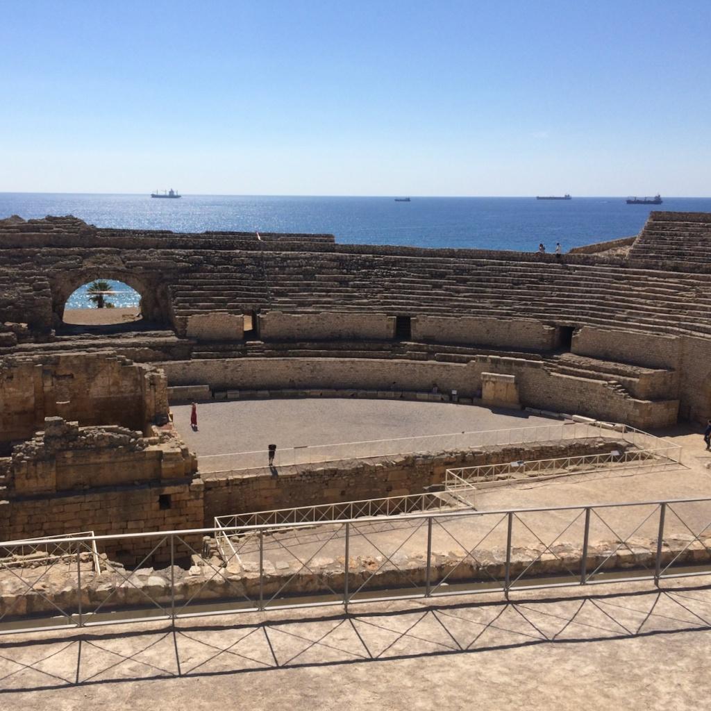 Tarragona Amfiteatre