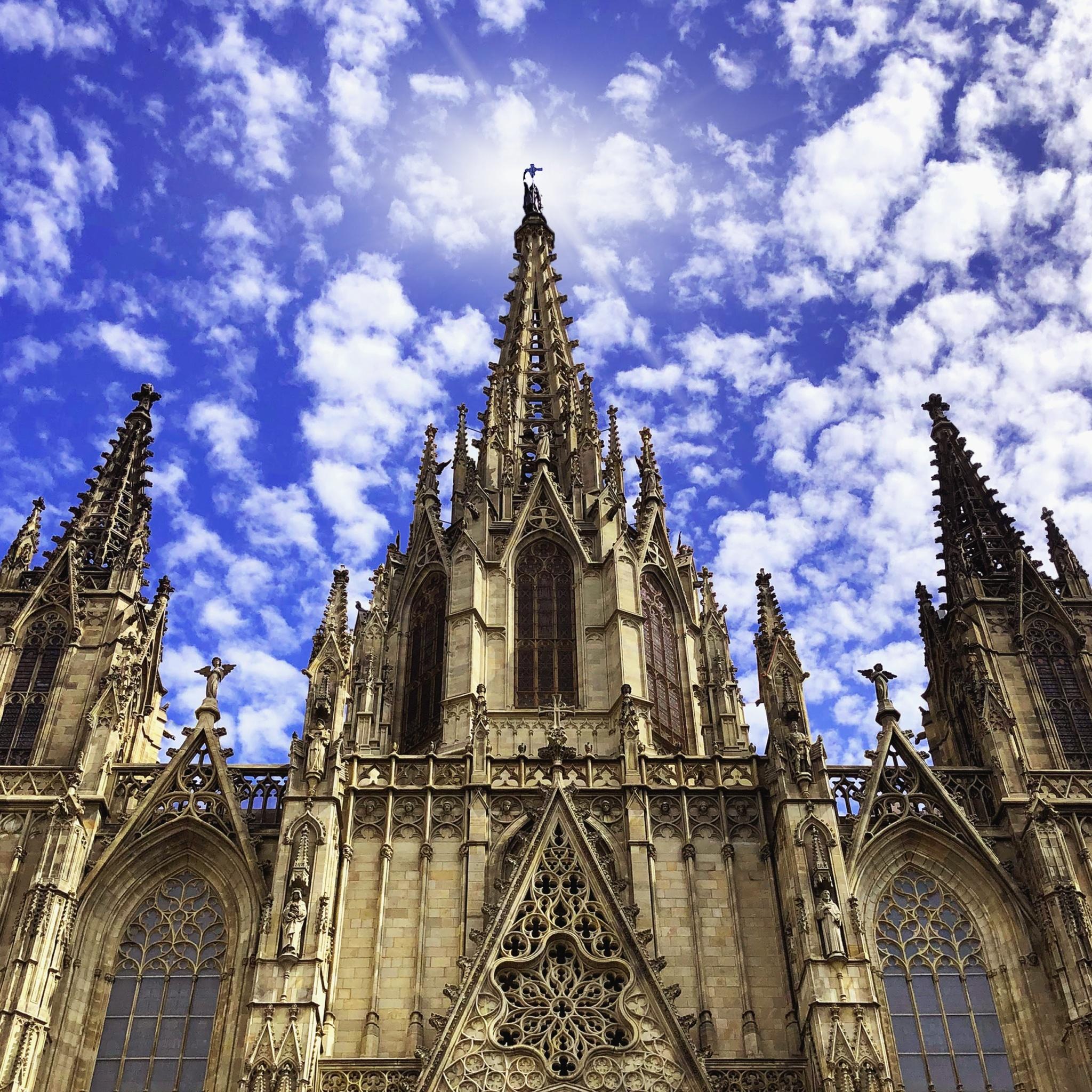 Catedral (cuadras)